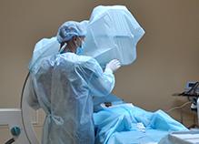 Отделение сердечно-сосудистой хирургии Одесской детской клинической больницы